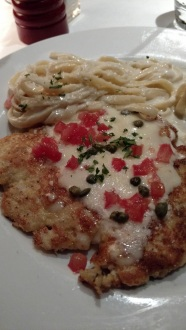 ChickenMilanese